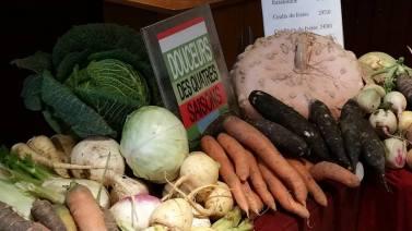 Légumes Jean-Robert Martel - Douceurs des 4 saisons - Marché des Trésoms Annecy
