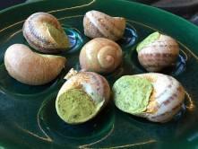 Escargots de la Source - Marché des Trésoms Annecy