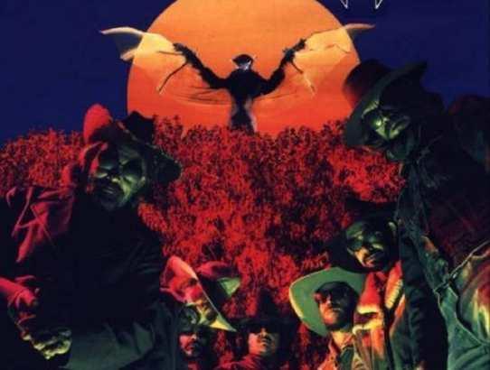 2018 31 Days of Scary Movies - October 2 - Sundown: Vampires in Retreat