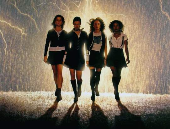 2018 31 Days of Scary Movies - October 12 - The Craft
