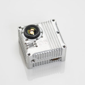 The Hi-Res 3D Flash Lidar enhance the Advanced Driver Assistance Systems product portfolio to add to the group of surrounding sensors.
