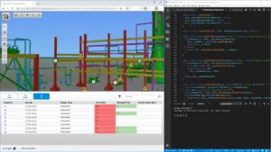 iModel.js press release-screenshot