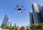 Photo of Drone with ABB Ability