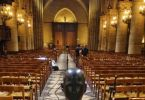 Photo of Notre Dame Acoustics Recorded by Brian FG Katz in 2013