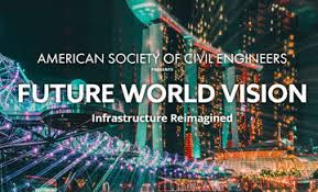 ASCE's image for the Internet of the Built Environment