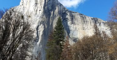 Photo of El Capitan coronavirus