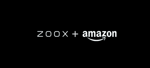 logos of Amazon announced Friday that it will acquire Zoox, a self-driving startup founded in 2014 that has raised nearly $1 billion in funding