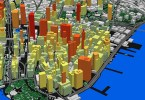 image of 5G Rollout Requires 3D City Models
