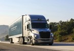 image of Autonomous Trucks are the Target AV Market