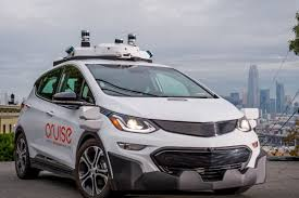 Image of Fully Driverless Cars Tested in San Francisco