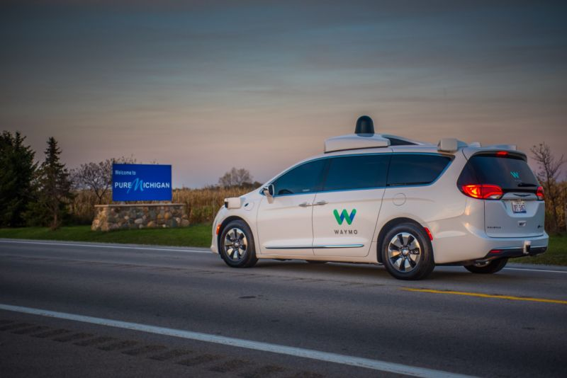 image of Driverless Cars More Difficult Than Rocket Science