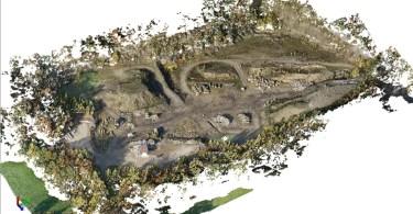 image of UAV Based Surveying Control