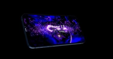image of Apple iPhone 13 to Include Lidar