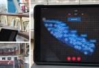 graphics of Passenger Ship Retrofits Find Laser Scanning