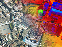 image of Geospatial and BIM - Call for Support