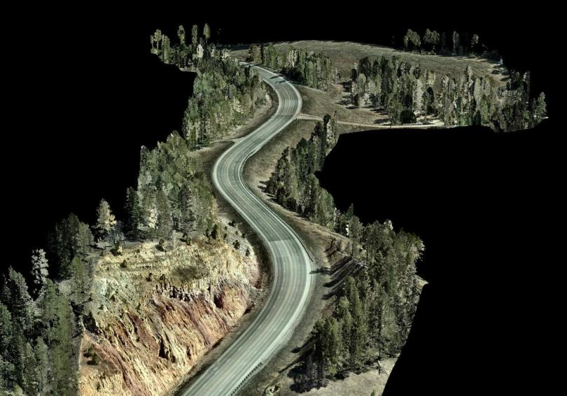 image of Capturing Reality with 3D Laser Scanning