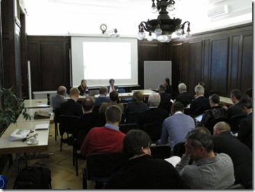 AAL Austria Generalversammlung