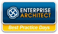 Logo EA Best Practice Days