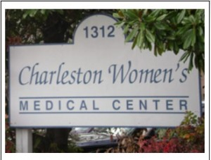 Charleston Womens Medical Center abortion clinic