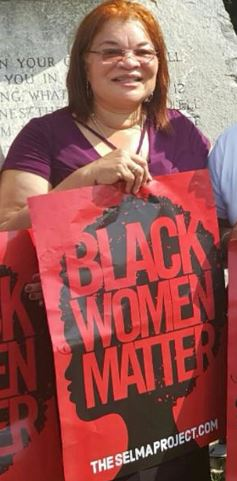 Alveda King Black women matter 3