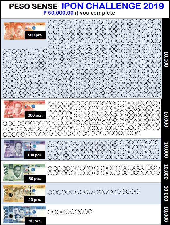 Peso Sense 2019 Template