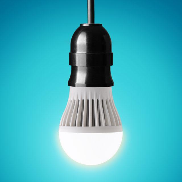 Led Light Rebate