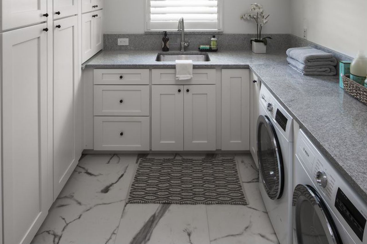 tips to light your laundry room