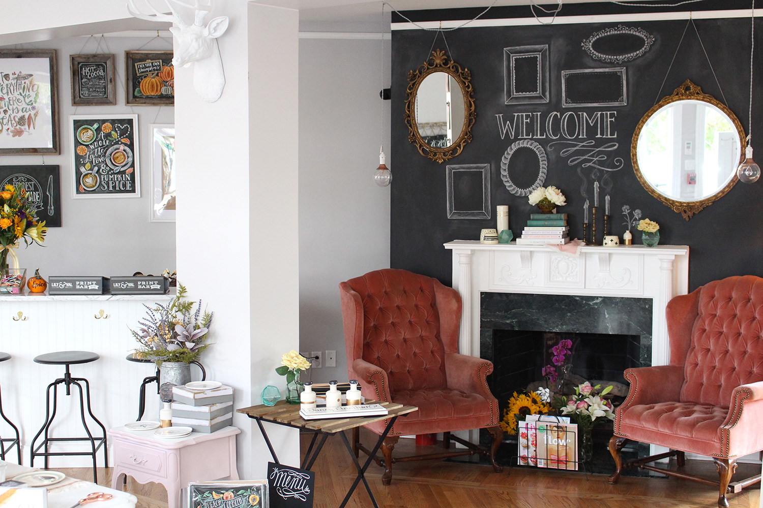 The Lily & Val Flagship Store Gift Boutique In Pittsburgh is Celebrating Its One Year Anniversary