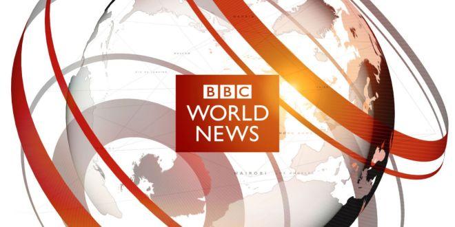 Слушайте новости BBC