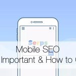 Mobile Website SEO – Why it's Important & How to Properly Optimize Website in 2019