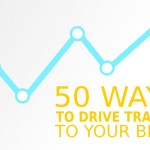 How to Promote Your Website FREE – 50 website traffic hacks