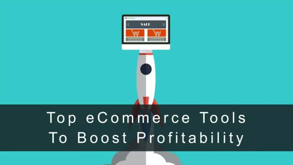 Top eCommerce Tools