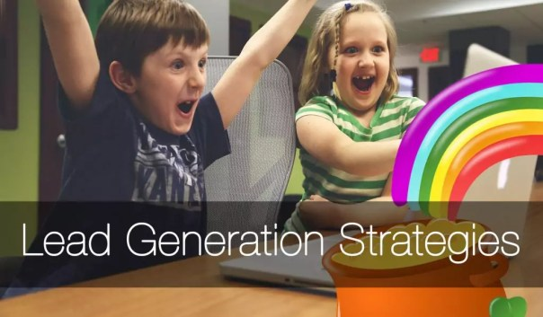 Lead Generation Strategies