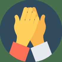 affiliate handshake
