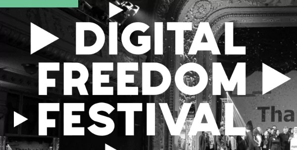 digital freedom festival