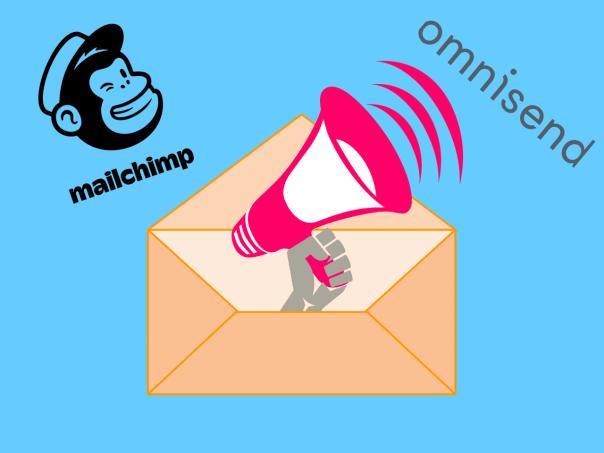 mailchimp vs ominsend