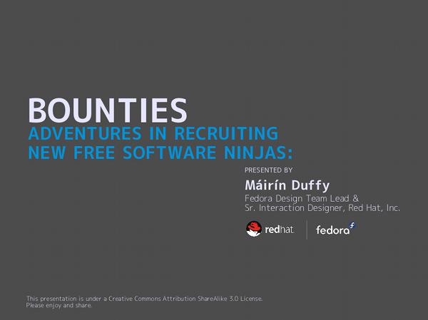 bounty presentation thumbnail