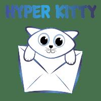 hyperkitty logo