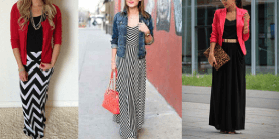 Maximize Your Summer Style with Maxi Dresses - Layers