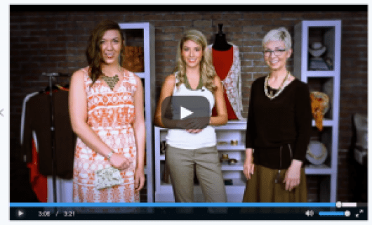 Trendspotter - Desert Chic - Youtube Video
