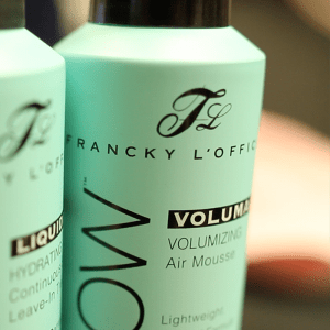 LC Beauty - L'Official - Hair Show Volumizer