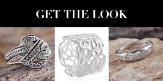 LC Fall Fashion Week - Get the Look - Fierce Silver