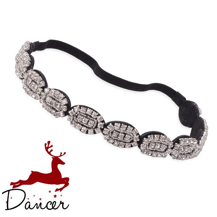 reindeer inspired accessories - dancer