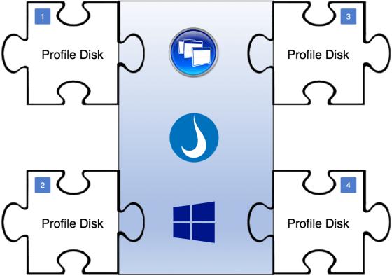 ProfileDisk