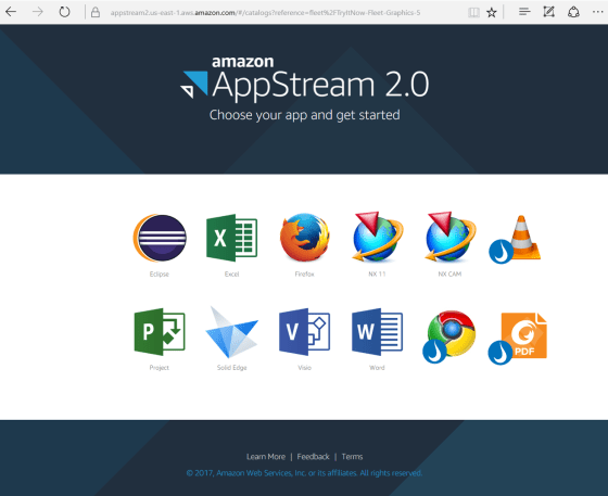 FlexApp Integration with Amazon AppStream 2 0 - Liquidware