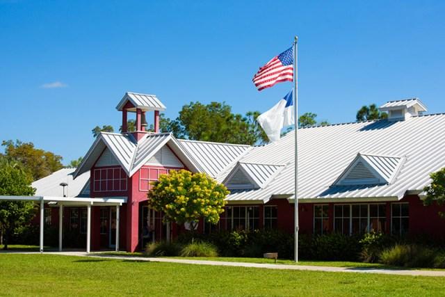 The Village School Campus