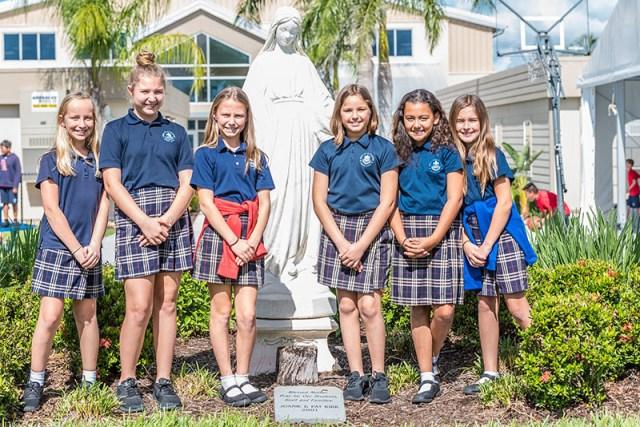 Royal Palm Academy Girls