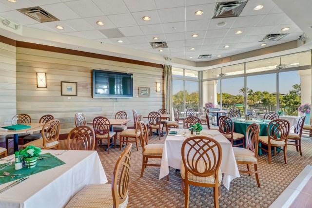 Sterling Oaks Restaurant