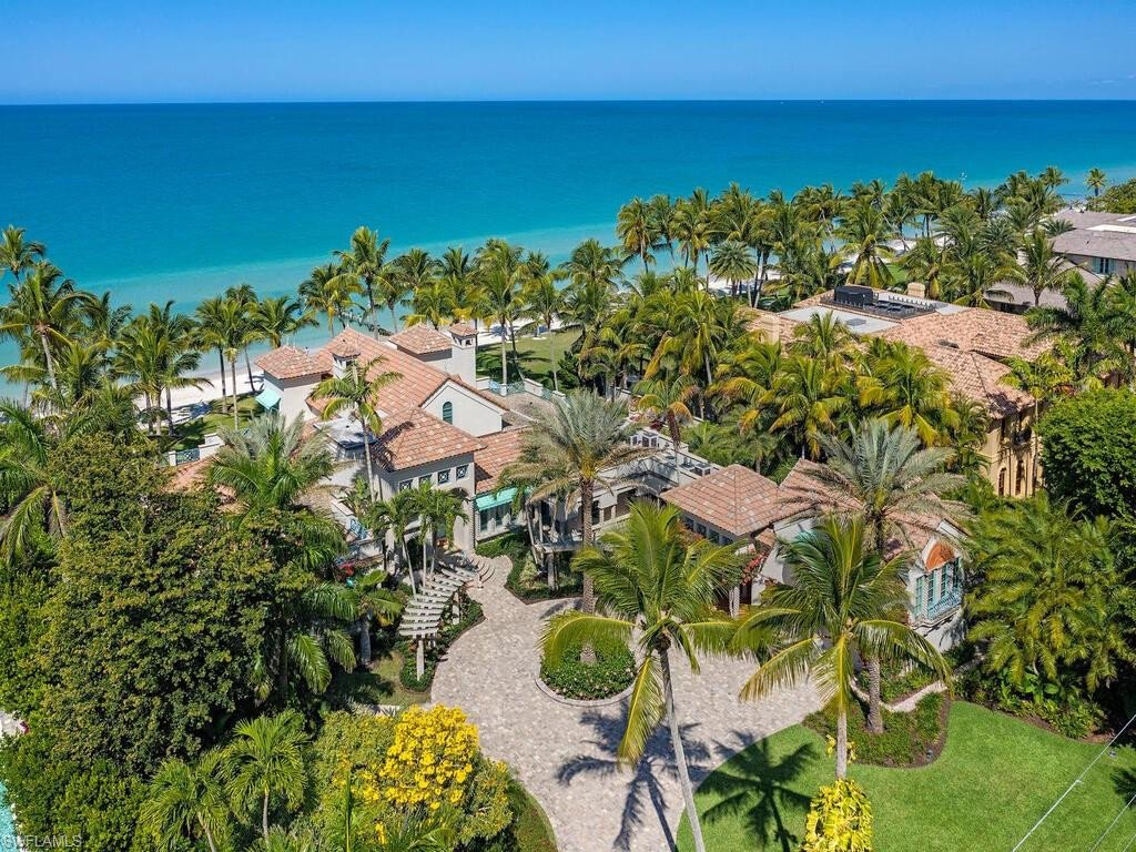 The 5 Most Expensive Homes on the Market in Naples Florida – April 2021 Edition