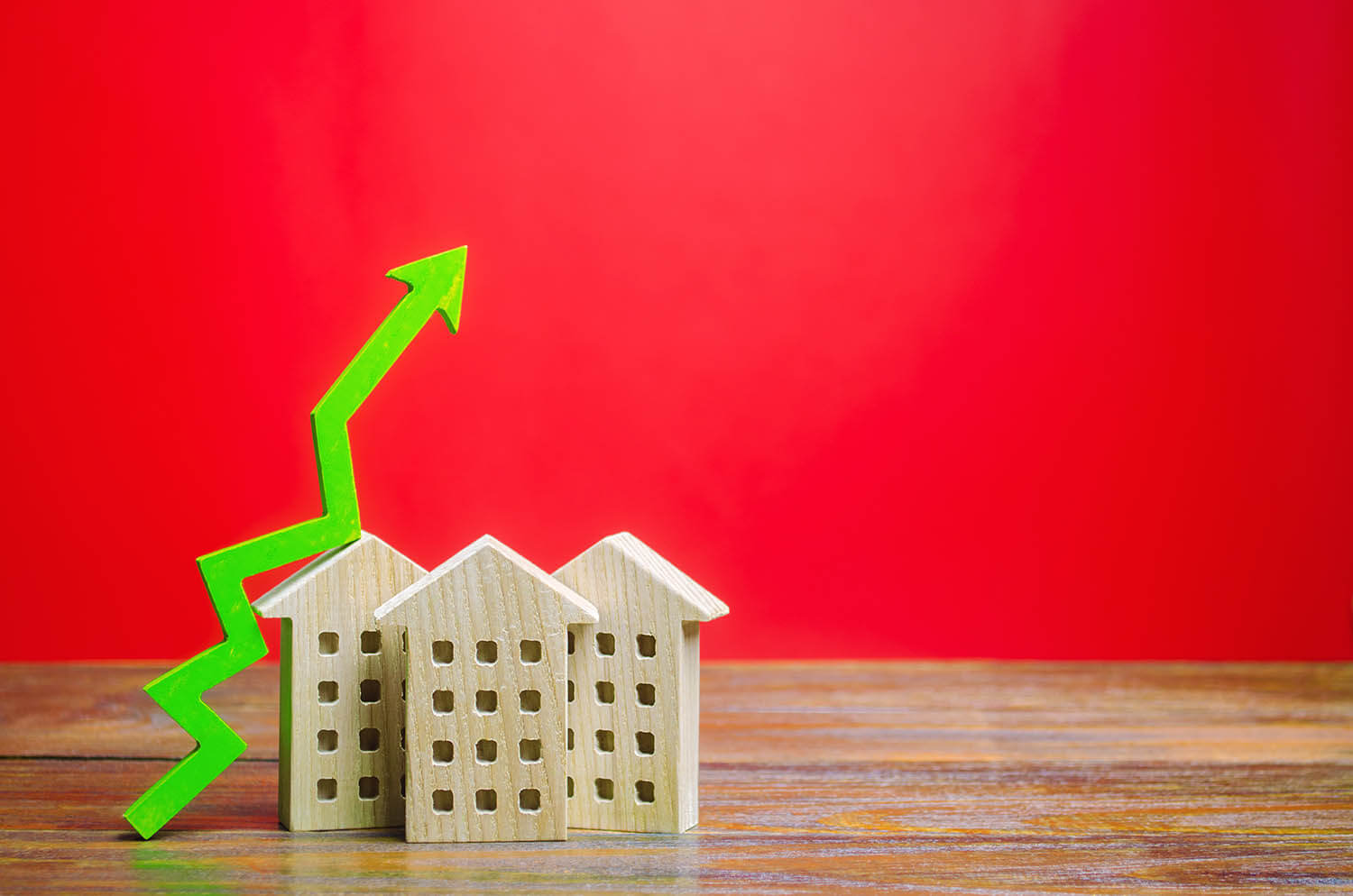 What are my thoughts on the current real estate market? Will it cool off soon?
